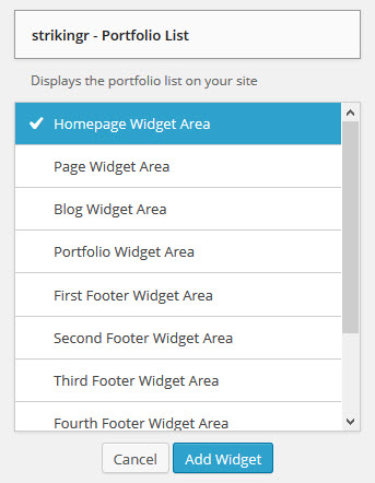 click-and-add-widget-to-container