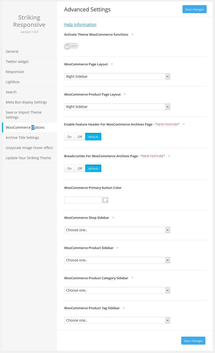 options-advanced-woo-commerce-settings
